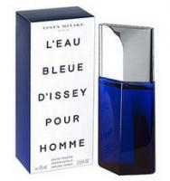 Issey Miyake L´Eau Bleue D´Issey pour Homme, 75ml, Toaletní voda