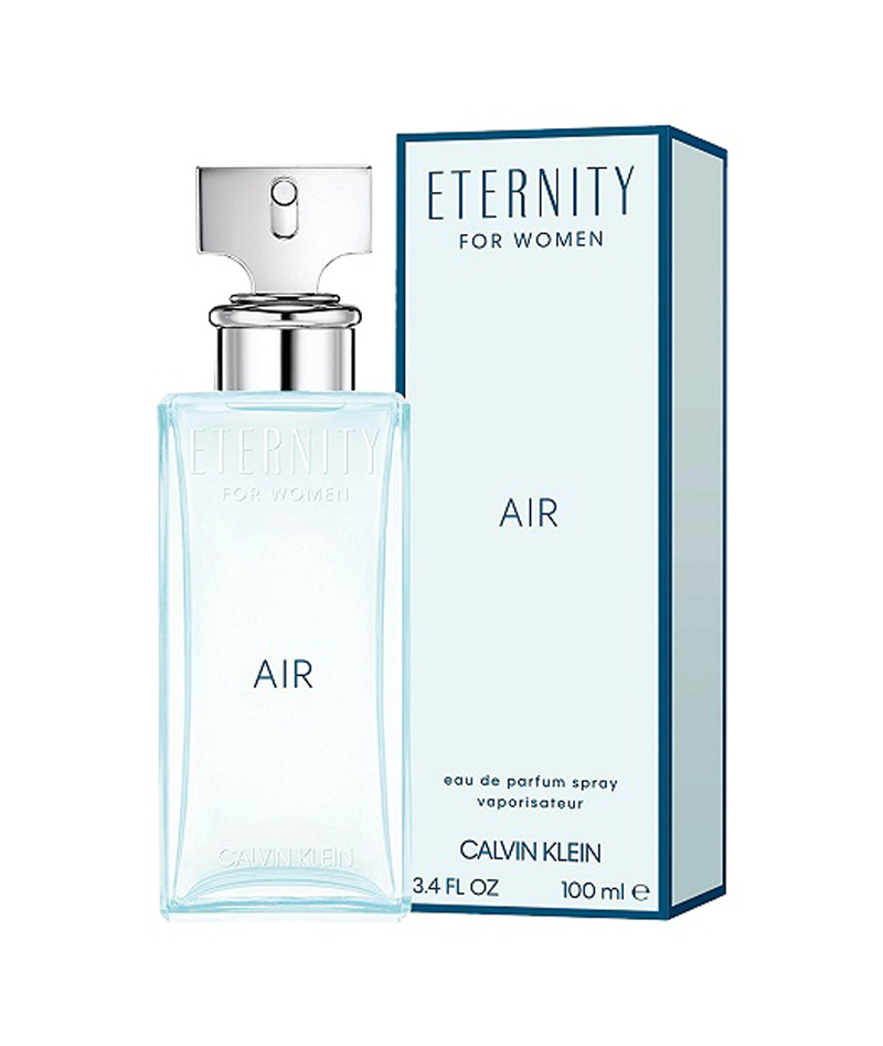 Calvin Klein Eternity Air, 100ml, Parfémovaná voda