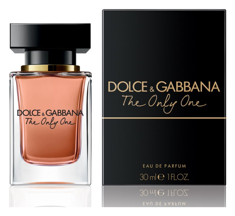 Dolce & Gabbana The Only One, 30ml, Parfémovaná voda