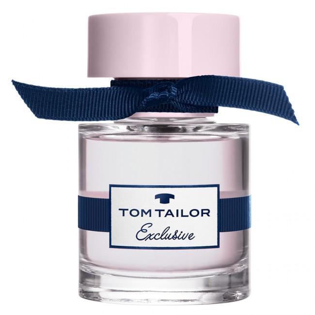 Tom Tailor Exclusive Woman, 50ml, Toaletní voda - Tester