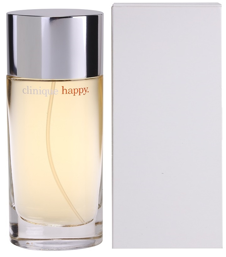 Clinique Happy, 100ml, Parfémovaná voda - Tester