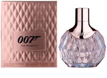 James Bond 007 for Women ll, 50ml, Parfémovaná voda