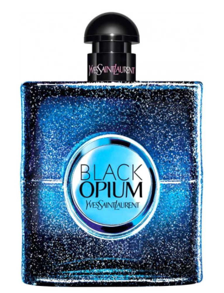 Yves Saint Laurent Black Opium Intense, 90ml, Parfémovaná voda - Tester