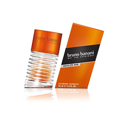 Bruno Banani Absolute for Man, 50ml, Voda po holení