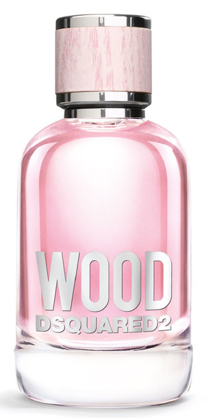 Dsquared2 Wood Pour Femme, 100ml, Toaletní voda - Tester