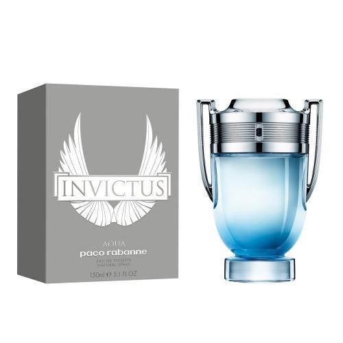 Paco Rabanne Invictus Aqua, 150ml, Toaletní voda