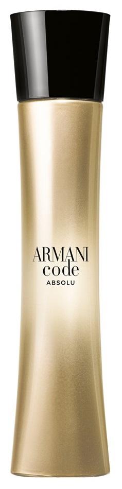 Giorgio Armani Code Absolu, 75ml, Parfémovaná voda - Tester