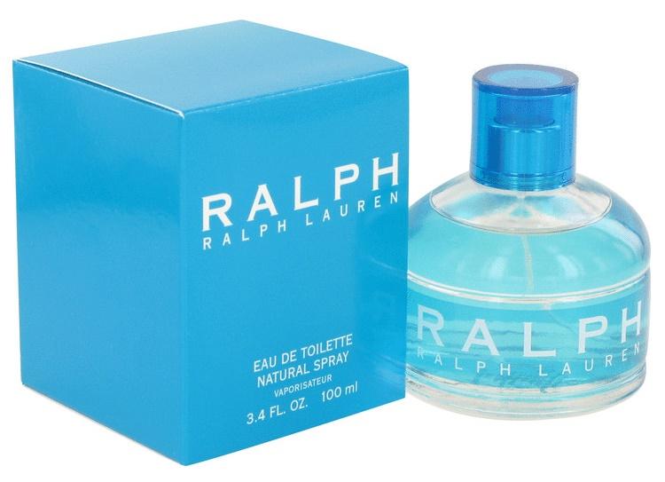 Ralph Lauren Ralph, 100ml, Toaletní voda