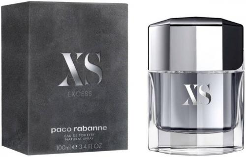 Paco Rabanne XS Excess 2018, 100ml, Toaletní voda