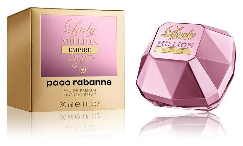 Paco Rabanne Lady Million Empire, 30ml, Parfémovaná voda