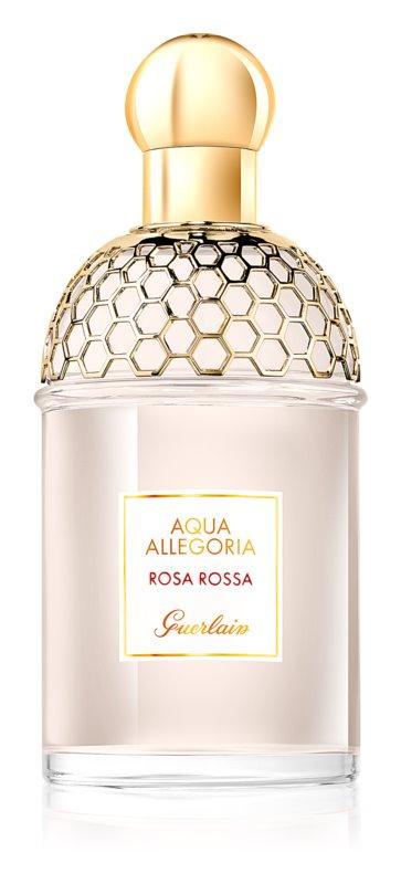 Guerlain Aqua Allegoria Rosa Rossa, 125ml, Toaletní voda - Tester
