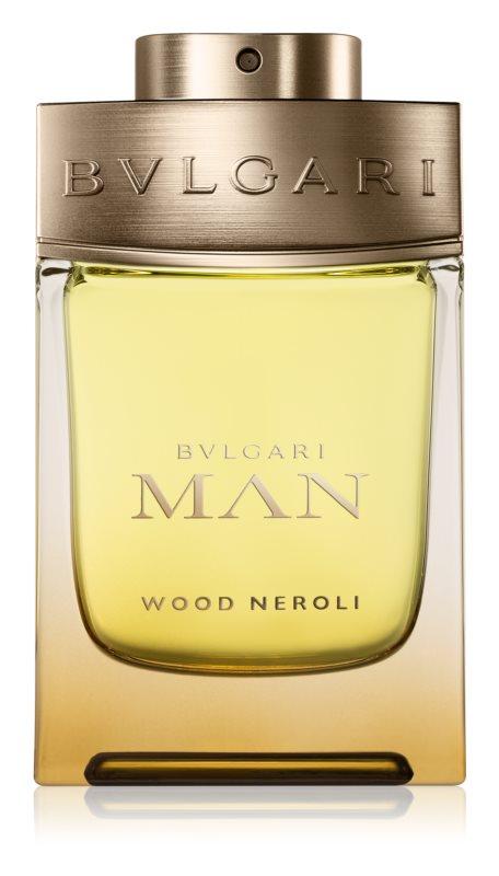 Bvlgari Man Wood Neroli, 100ml, Parfémovaná voda - Tester