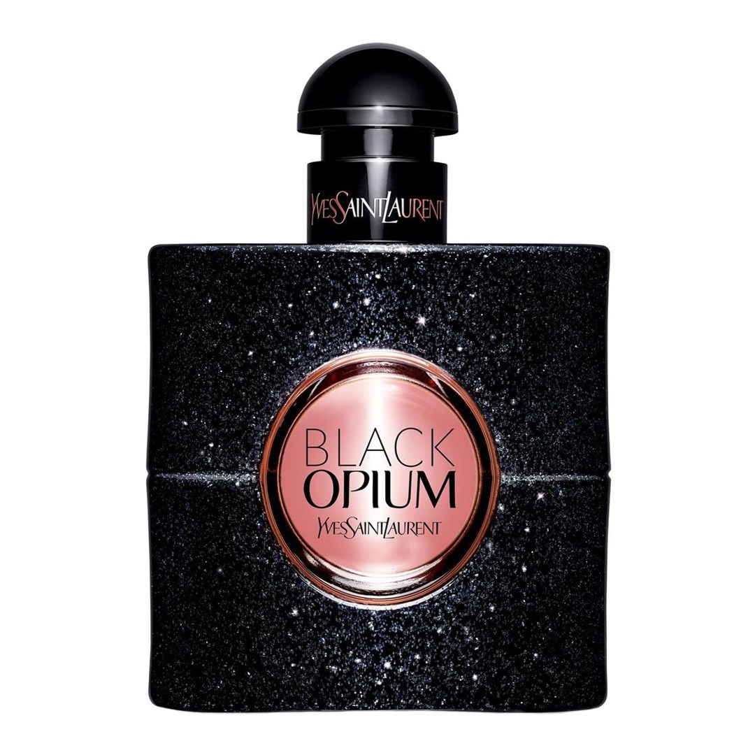 Yves Saint Laurent Opium Black, 50ml, Parfémovaná voda - Tester