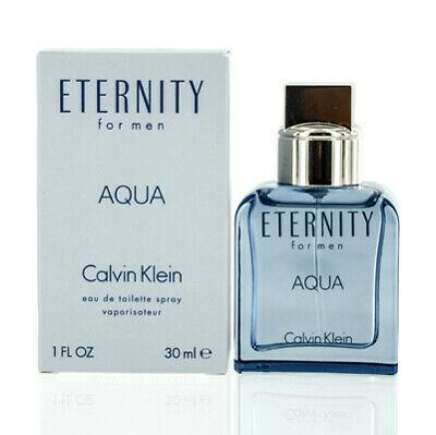 Calvin Klein Eternity Aqua, 30ml, Toaletní voda