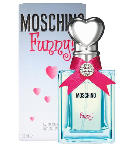 Moschino Funny, 100ml, Toaletní voda