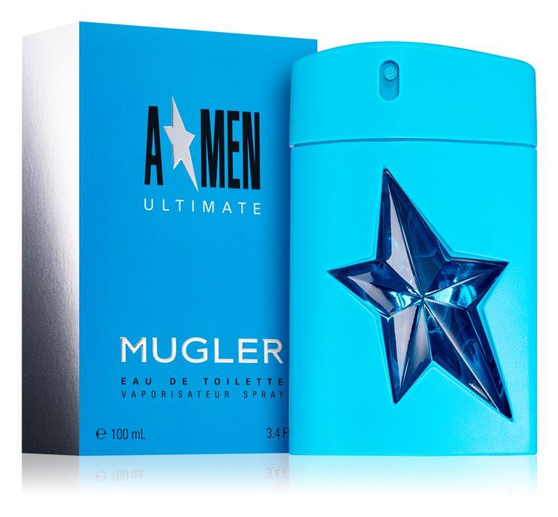Thierry Mugler A*Men Ultimate, 100ml, Toaletní voda