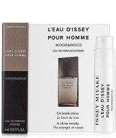 Issey Miyake L'Eau d'Issey Pour Homme Wood & Wood, 1ml, Parfémovaná voda