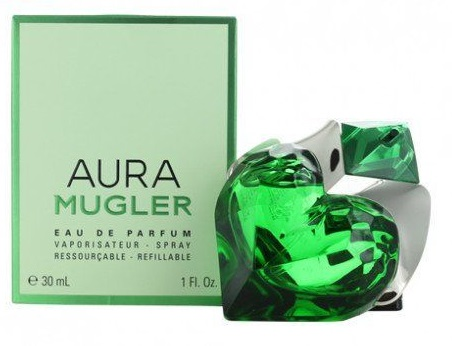 Thierry Mugler Aura - bez krabice, 30ml, Parfémovaná voda