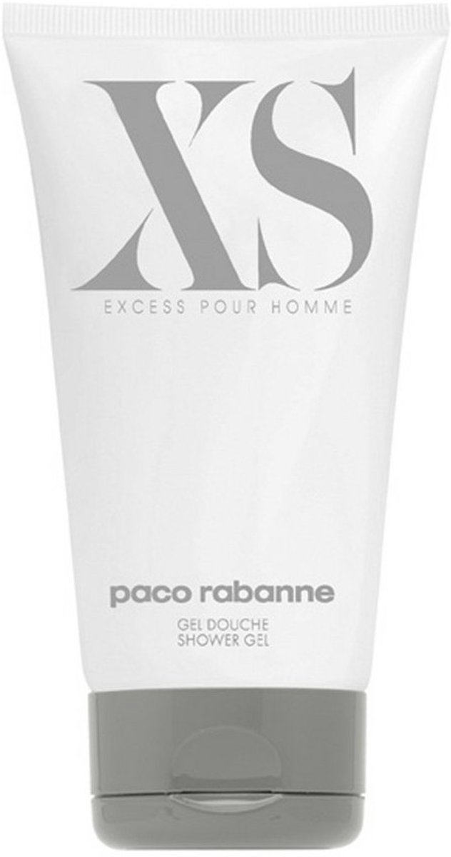 Paco Rabanne XS Pour Homme, 150ml, Sprchový gel