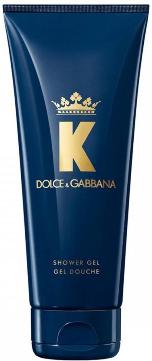 Dolce & Gabbana K by Dolce & Gabbana, 75ml, Sprchový gel