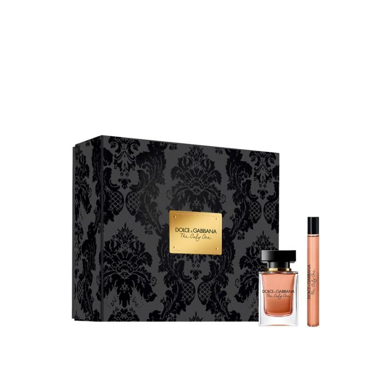 Dolce & Gabbana The Only One, parfémovaná voda 50ml + parfémovaná voda 10ml, Dárková sada