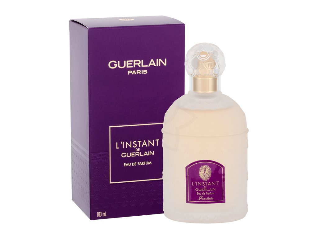 Guerlain L`Instant, 100ml, Parfémovaná voda