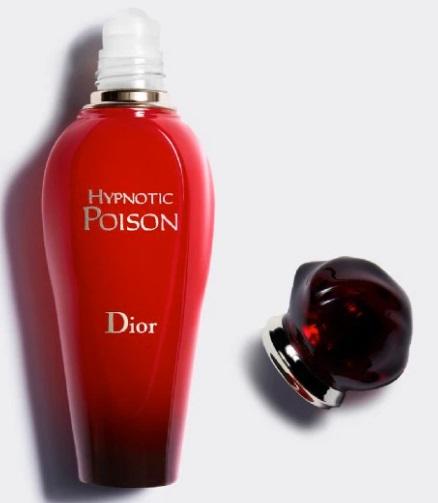 Christian Dior Hypnotic Poison Roller-Pearl, 20ml, Toaletní voda - Tester