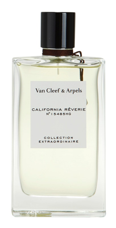 Van Cleef & Arpels Collection Extraordinaire California Reverie, 75ml, Parfémovaná voda - Tester
