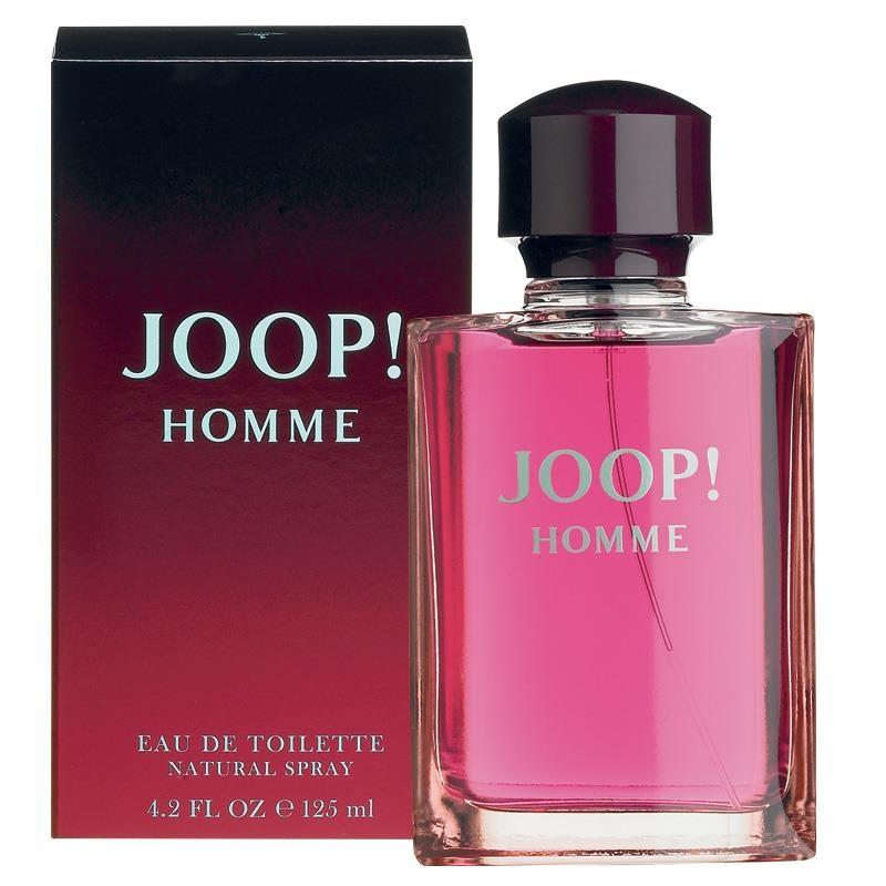 Joop Homme, 125ml, Toaletní voda