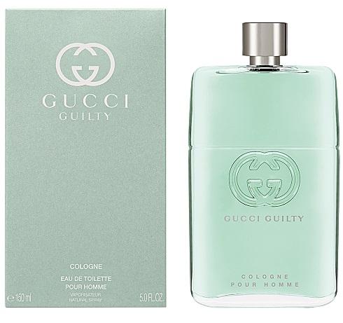 Gucci Guilty Cologne Pour Homme, 150ml, Toaletní voda