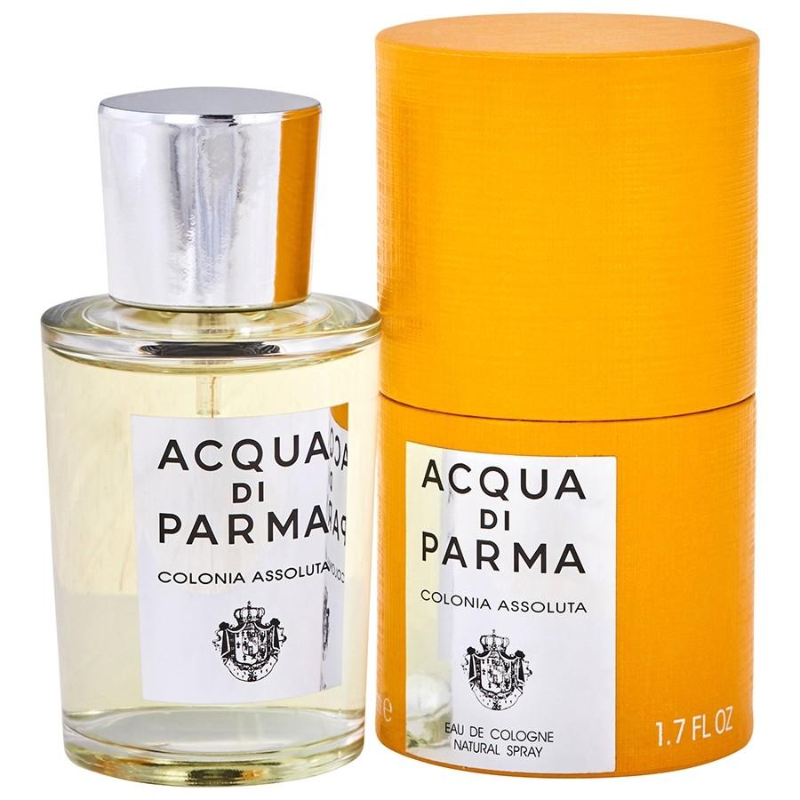 Acqua Di Parma Colonia Assoluta, 50ml, Kolínská voda
