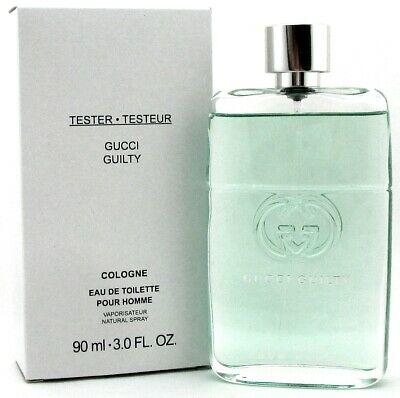 Gucci Guilty Cologne Pour Homme, 90ml, Toaletní voda - Tester