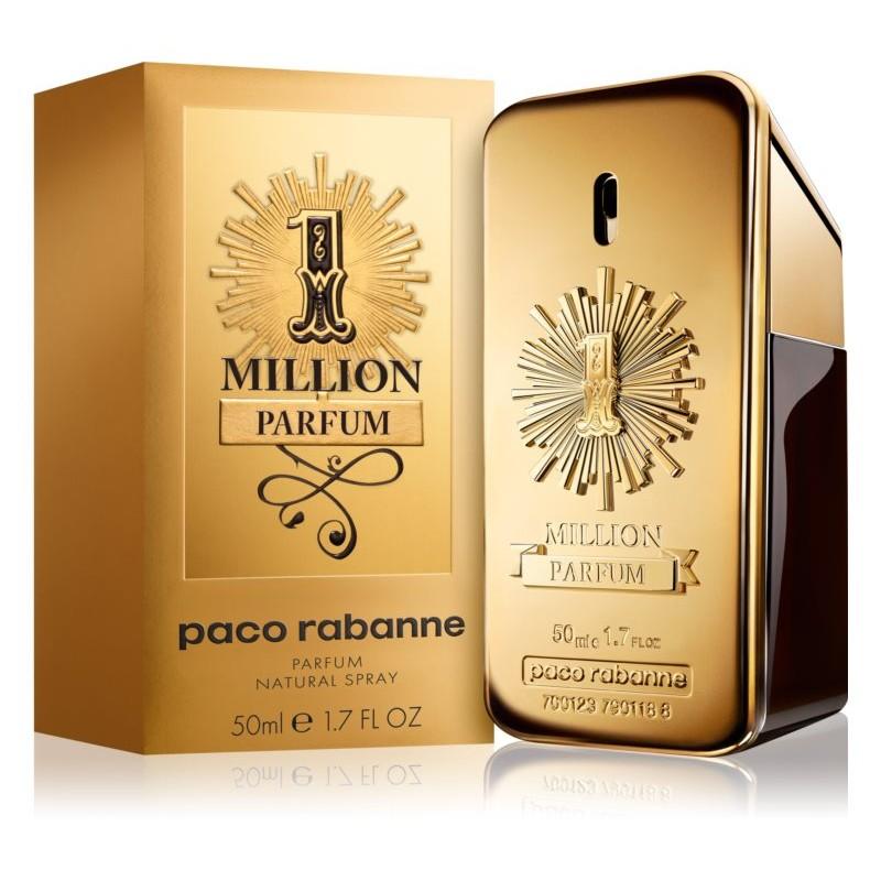 Paco Rabanne 1 Million Parfum, 50ml, Parfémový extrakt