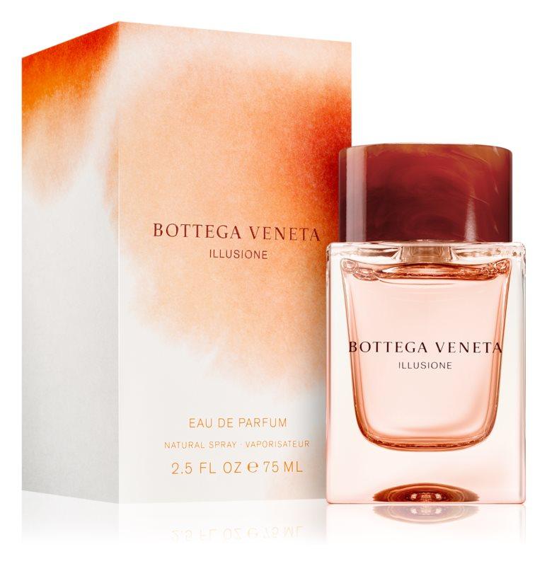 Bottega Veneta Illusione, 75ml, Parfémovaná voda