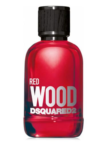Dsquared2 Red Wood, 100ml, Toaletní voda - Tester
