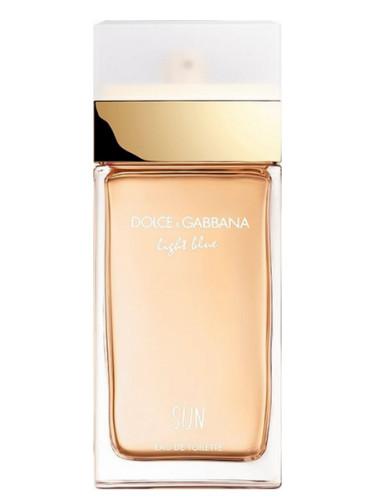 Dolce & Gabbana Light Blue Sun pour Femme, 100ml, Toaletní voda - Tester