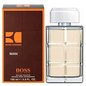 Hugo Boss Orange Man, 60ml, Toaletní voda