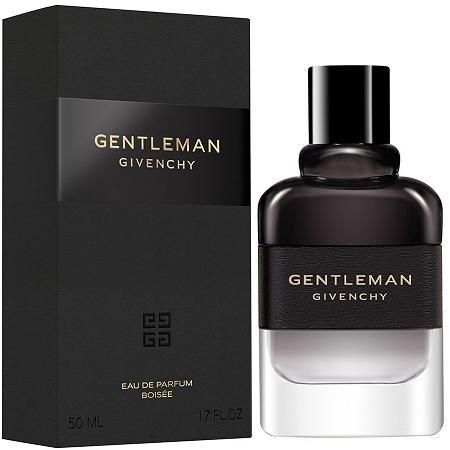 Givenchy Gentleman Boisee, 50ml, Parfémovaná voda
