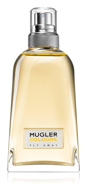 Thierry Mugler Cologne Fly Away, 100ml, Toaletní voda - Tester