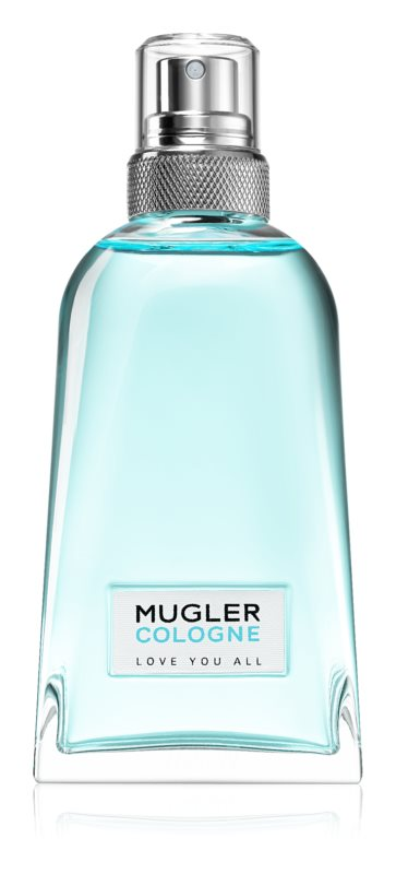 Thierry Mugler Cologne Love you all, 100ml, Toaletní voda - Tester