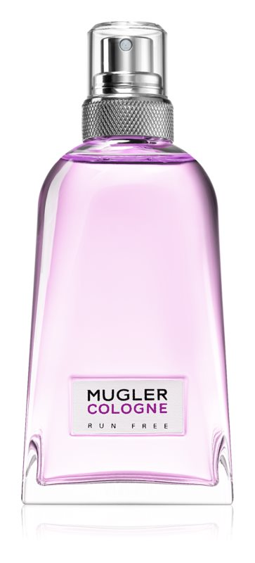 Thierry Mugler Cologne Fly Away, 100ml, Toaletní voda - Tester