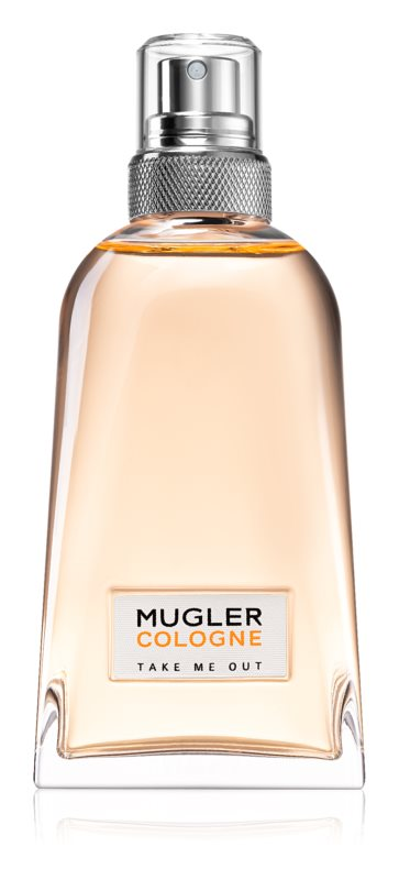 Thierry Mugler Cologne Take me out , 100ml, Toaletní voda - Tester