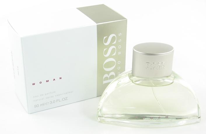 Hugo Boss Boss Woman, 90ml, Parfémovaná voda