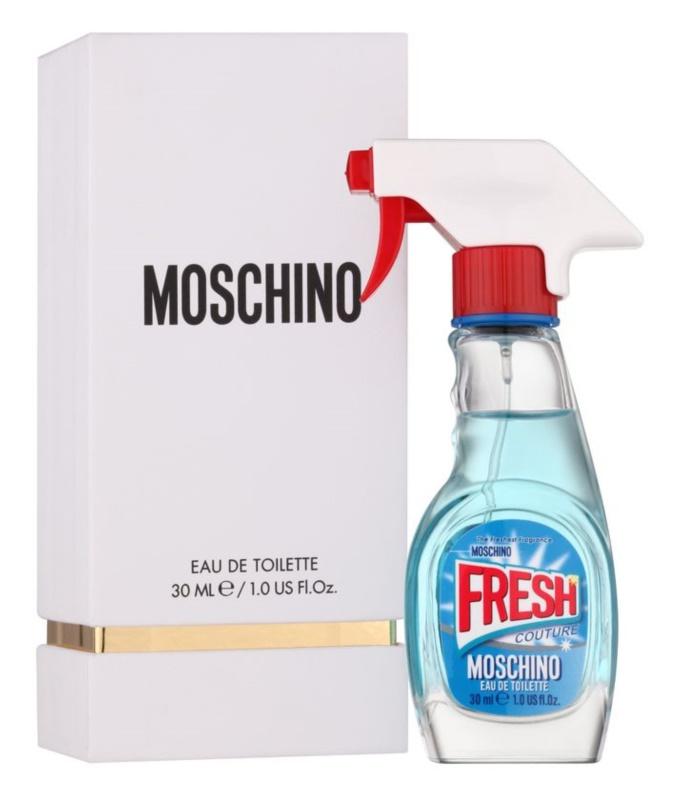 Moschino Fresh Couture, 30ml, Toaletní voda