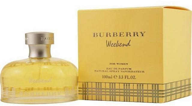 Burberry Weekend for Women, 100ml, Parfémovaná voda