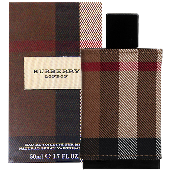 Burberry London for Men, 50ml, Toaletní voda