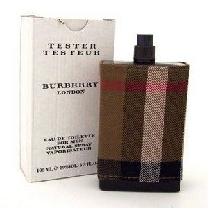 Burberry London for Men, 100ml, Toaletní voda - Tester