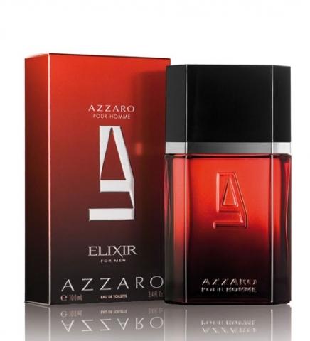 Azzaro Pour Homme Elixir, 100ml, Toaletní voda