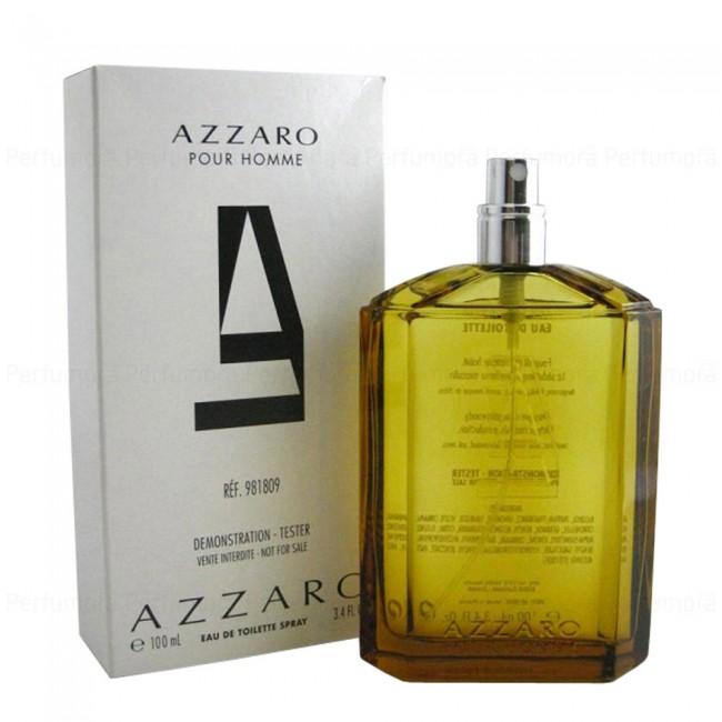 Azzaro Azzaro pour Homme, 100ml, Toaletní voda - Tester