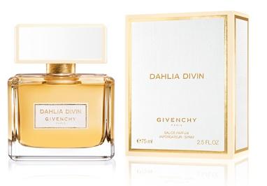 Givenchy Dahlia Divin, 75ml, Parfémovaná voda